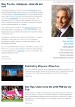 UCT News July 2014