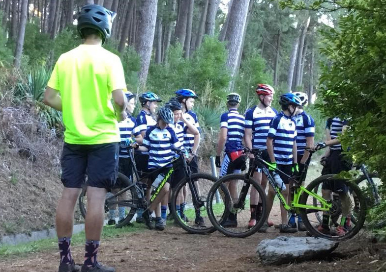 UCT Cycling Club's bumper year