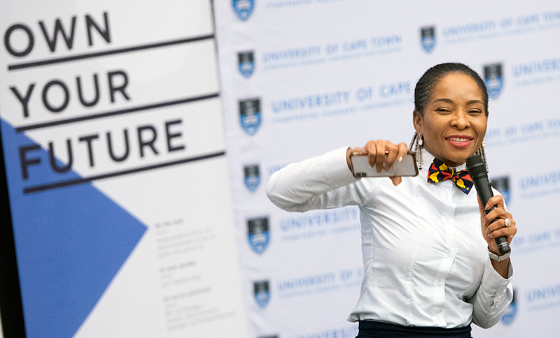 UCT victorious at Entrepreneurship Intervarsity regionals