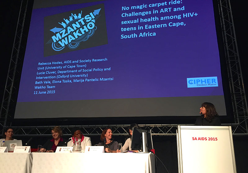 Southern African AIDS Conference