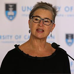 Professor Alison Lewis