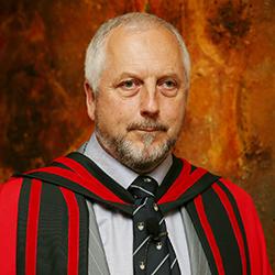 Professor John Bolton