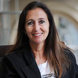 Professor Valerie Mizrahi
