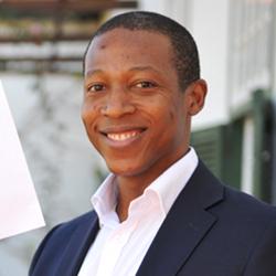 Professor Ntobeko Ayanda Bubele Ntusi