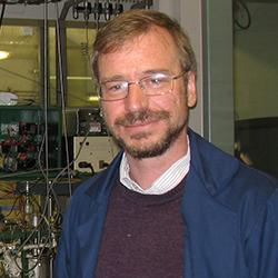 Professor Eric Wilhelmus Josephus van Steen