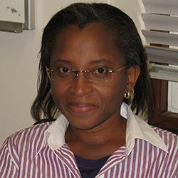 Dr Abimbola Olukemi Windapo