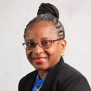 Associate Professor Abimbola Windapo